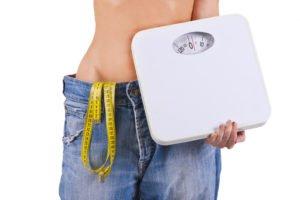 coaching perdre du poids à domicile