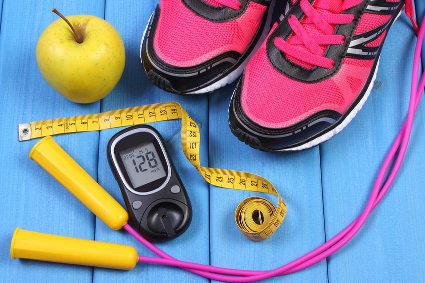 quel sport choisir si je suis diabétique