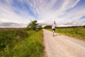 Comment perdre du poids en courant, combien de temps je dois courir