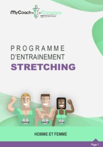 Programme stretching