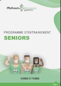 programme pour senior remise en forme et souplesse