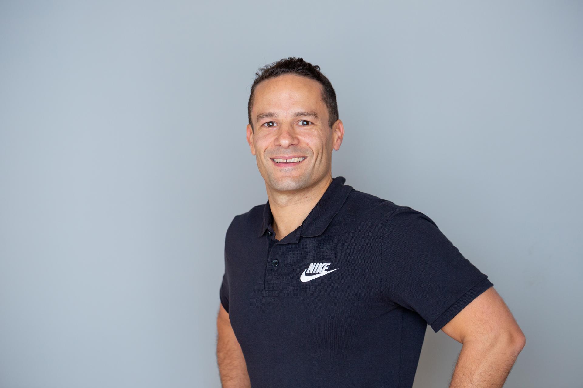 coach sportif Poitiers
