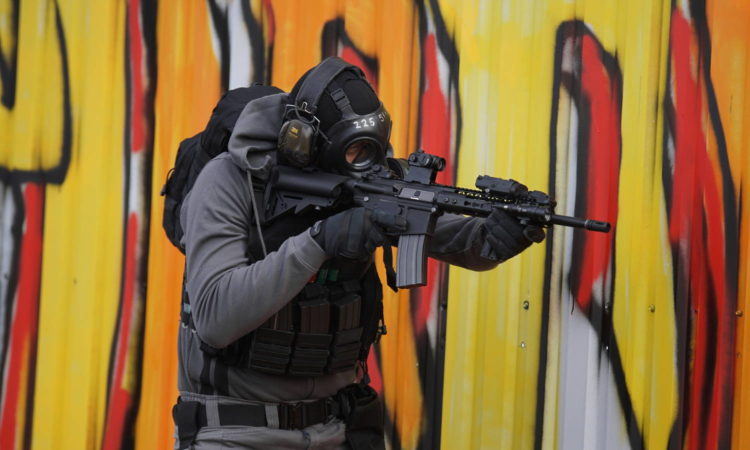 ameliorer ses performances airsoft